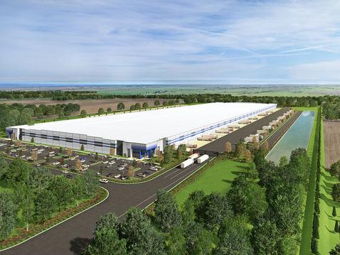 11803 Etna Logistics Center