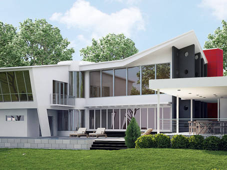 Using 3D Renderings to Help Clients Make Decisions