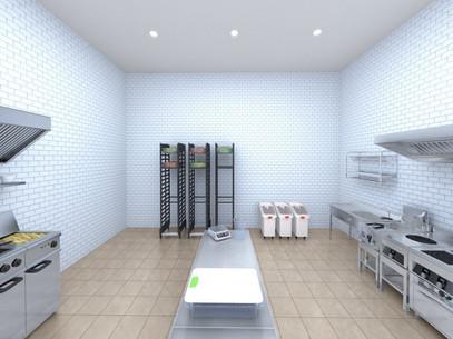 10712 Kitchen VR