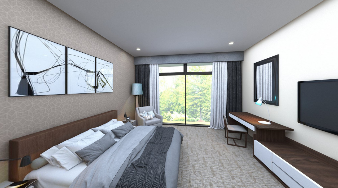 10712 Guest Room VR