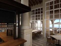 3D Rendered Interior Walkthrough Animation