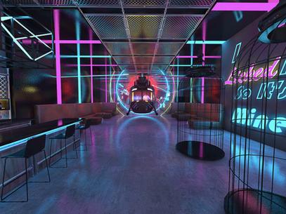 11612 Night Club
