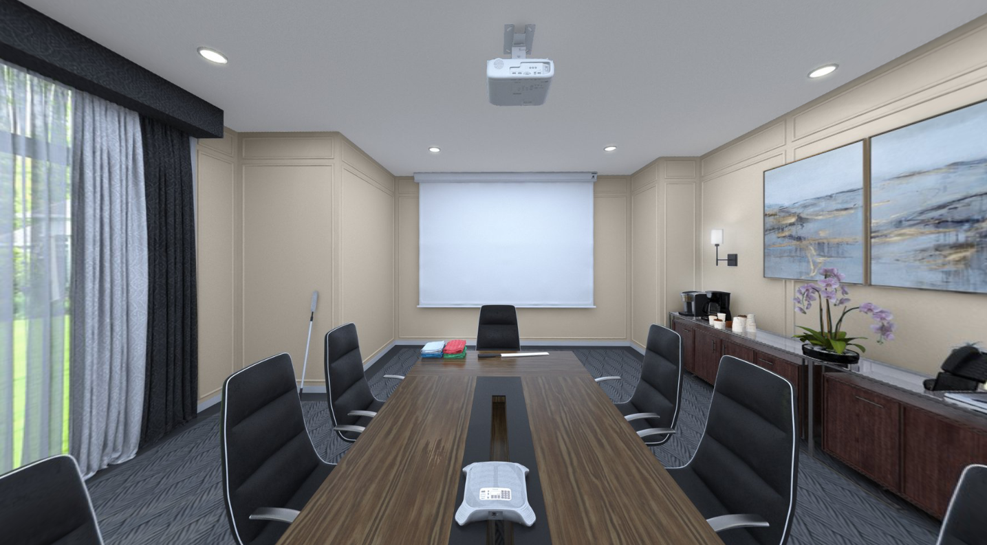 10712 Conference Room VR