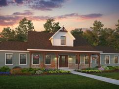 10342 Niagara Home Rendering