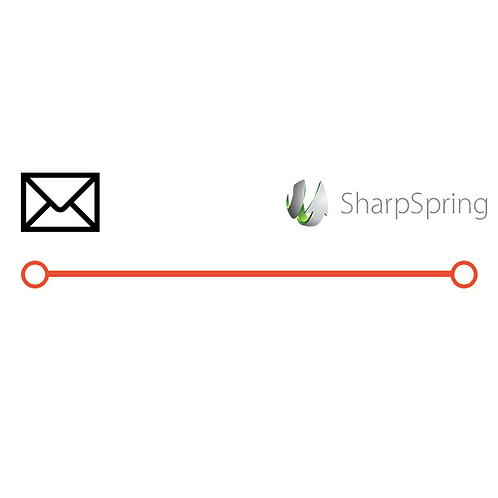 Bridge Builder™ - Email To SharpSpring