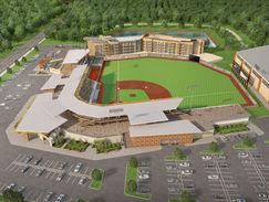 12333 Ballpark - View 2