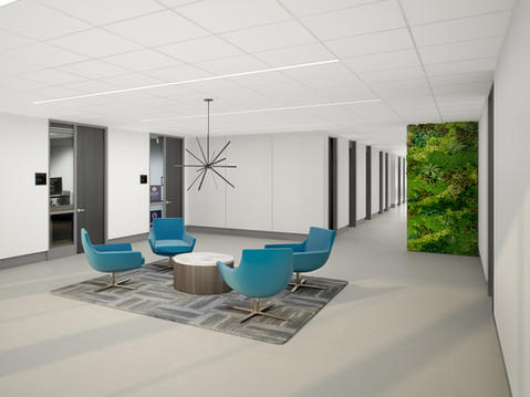11522 Office Space Lobby