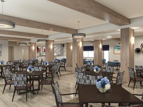 11646 Westmont Encinitas Dining Room