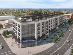 RBC Development Rendering