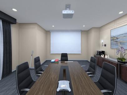 10712 Conference Room VR