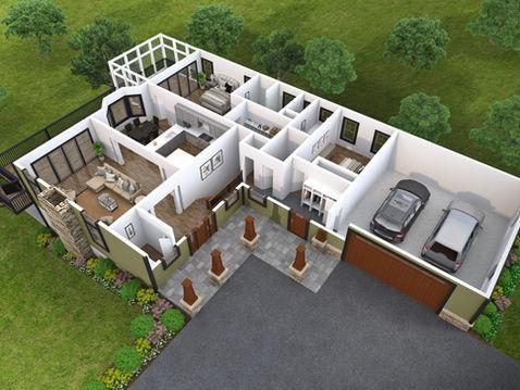 11584 O'Connor Residence