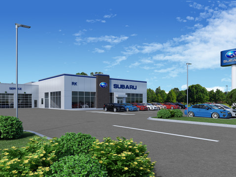 11403 Subaru Car Dealership