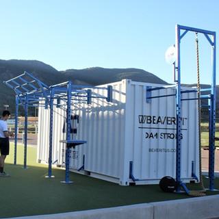 Performance Athletic Training