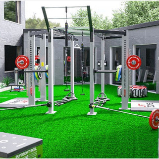 Escape Fitness Outdoor Training