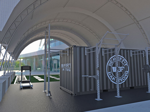 HOW IMPORTANT IS OUTDOOR TRAINING TO YOUR FITNESS CENTER?