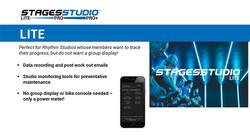 StagesStudio Lite