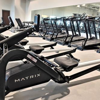 Row Climb Treadmill