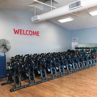 YMCA / JCC / REC CENTER