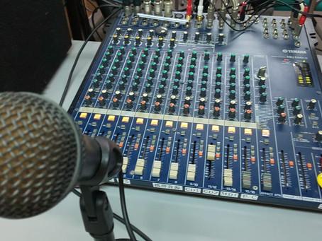 【気を付けて!!】何しに来たの?って思われますよ。初めてのラジオ出演等の告知時の注意点をお伝え致します。