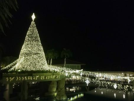 沖縄の楽園リゾート。家族旅行でカヌチャベイホテルに宿泊してきました。