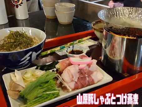 10月1日オープン!!桜坂に新しく日本蕎麦のお店がオープンします!!試食会に行ってきました!!見逃すな~★
