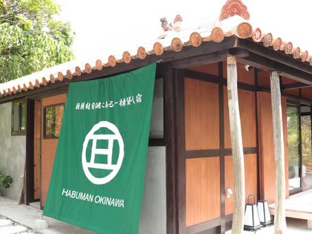 【ヤンバルクイナに会える宿】古民家をリノベーションしたオーナーこだわりの宿が国頭村にありました。HABUMAN OKINAWA
