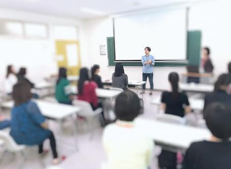 MC、スピーチ上達!!基礎編。人前で話すにはどうしたら?緊張してしまう。それはあなたがどのタイプかを理解する事で良くなるよ。