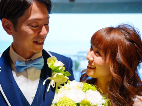【幸せのお手伝い】11/29は結婚式の2次会のMCです★
