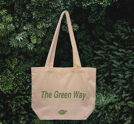 The Green Way (3 Pack)