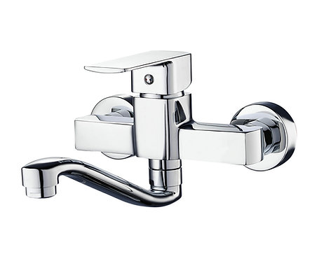 Sterlyn Wall Mounted Sink Mixer