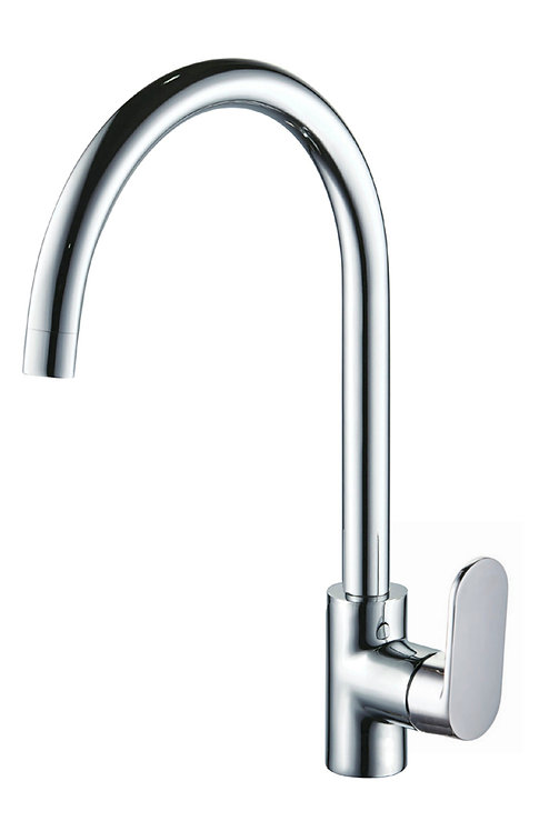 Evony Deck Mounted Sink Mixer