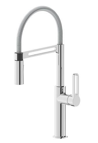 Volanta Bold Designer Sink Mixer