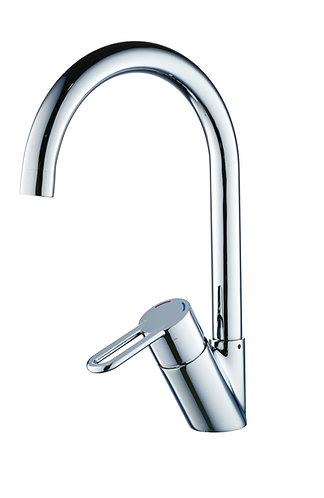 Tresar Deck Mounted Sink Mixer