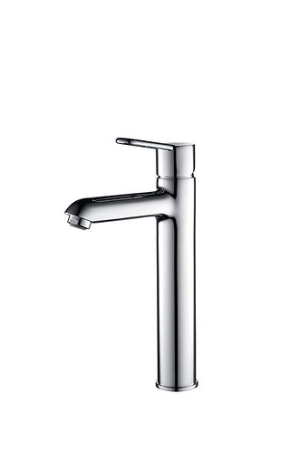 Tresar High Rise Basin Mixer