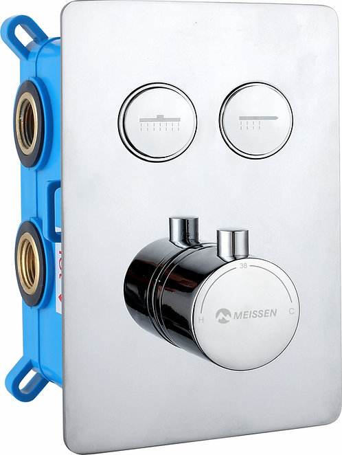 Edge Miela Thermostatic Mixer