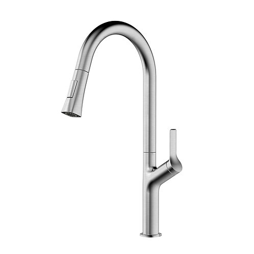 Inox Plus Designer Sink Mixer