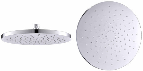 Edge Miela Chrome Shower Head 245mm OD
