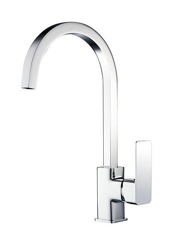 Sterlyn Deck Mounted Sink Mixer