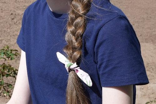 Cactus Hair Tie