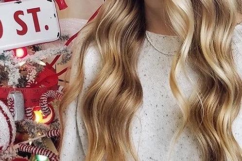 Sienna Beads
