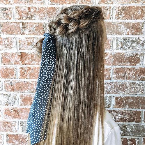 Bailey Hair Scarf
