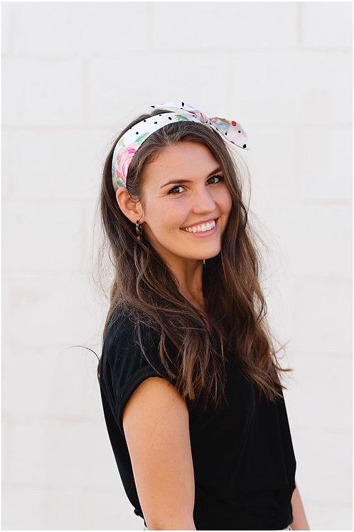Katie Hair Scarf
