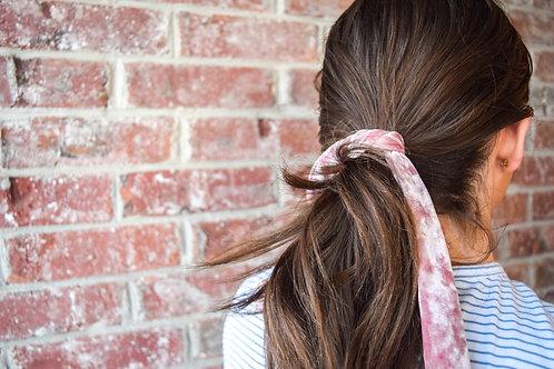 Velvet Kesley Long Tie