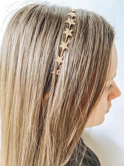 Reach for The Stars Headband