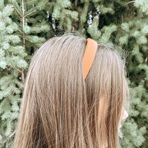 Now and Again Headband