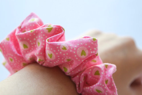 Love Scrunchie