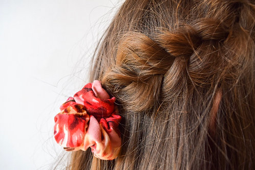 Lily Scrunchie