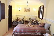 Chambre Triple Confort 1