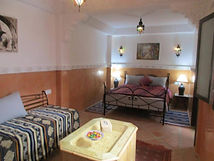 Chambre Double Deluxe 2
