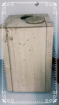 Schwitzbox - Svedana box